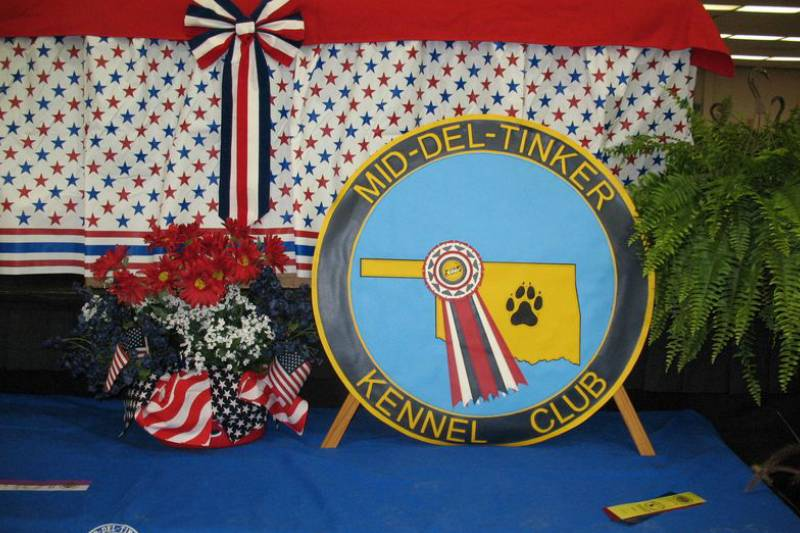 Mid-Del-Tinker Kennel Club, Inc.
